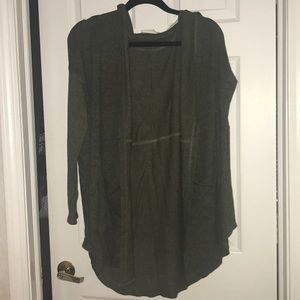 Out From Under (Urban Outfitters) Cardigan